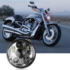 "5.75"" 5 3/4 LED Motorcycle Projector Headlight For Harley Sportster 1200 883 48"