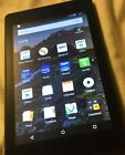 Amazon Kindle Fire (5th Generation) 8GB, Wi-Fi, 7in -Black