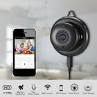 Cloud Storage 720-1080P WiFi IP Camera Smart Home Security Night A+