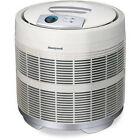 Honeywell True HEPA Air Purifier White Allergen Dust Smoke Remover Home Use New