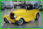Ford Model A Roadster Pickup 1929 Ford Model A Roadster Pickup - ALL STEEL