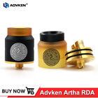 Original Advken Artha RDA 810 drip tip