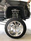 2015 GMC Sierra 2500  GMC Duramax SEMA truck solid axle