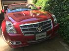 2011 Cadillac CTS Premium Cadillac CTS4 AWD COUPE  Premium Edition POWERFUL  3.6 Engine