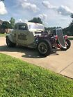 1934 Ford Coupe 5 window 1934 Ford Coupe, 8:50 cert, all steel, tube chassis 557 big block Ford