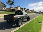 1994 Chevrolet C/K Pickup 1500  1994 Chevy K1500 - Professionally installed Solid axle-