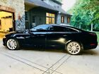 2012 Jaguar XJ  2012 Jaguar XJL Supercharged