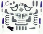 Pro Comp Suspension 55591B Front Box Kit Stage 1 Fits 93-98 Grand Cherokee (ZJ)