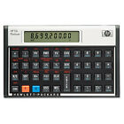 Hp 12c Platinum Financial Calculator 10-Digit LCD F2231AA