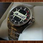 NEW Limited edition apparel 1968 OLDSMOBILE 442 emblem Sport Metal Watch