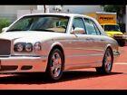 2001 Bentley Arnage Burr Oak Veneered Interior Trim 2001 Bentley Arnage Red Label