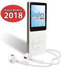 Curso de INGLES MP3, Aprende en 3 Meses, DE (Incluye reproductor compacto con 10