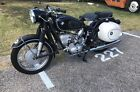 1961 BMW R-Series  1961 BMW R69s- Matching #s- Complete Mechanical Restoration by Bench Mark Works