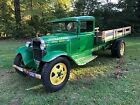 1931 Ford Other  1931 Ford Model AA Truck - John Deere