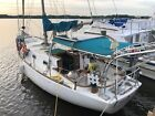 Sail boat 36.9' Custom Bruce Roberts Sloop from 1981 Updated** Reduced