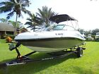 2014 RINKER 196 Captiva w/Mercruiser V6 4.3L Great Condition