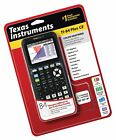 Texas Instruments TI-84 Plus CE Graphing Calculator, Black Standard Packaging