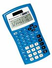 Texas Instruments TI30XIIS Blue Scientific Calculator