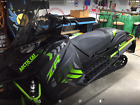 2017 Arctic Cat ZR9000 Limited / 464 Miles / 14 Months Factory Warranty