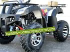 Tao Motor New bull 200 automatic with reverse 170cc Fully loaded Free shipping !