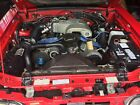 1990 Ford Mustang LX 1990 Ford Mustang LX 5.0 Coupe. Immaculate Condition. Original Paint