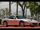 2003 575 M Maranello ARGENTO SILVER ONLY 19K SERVICED F1 DAYTONAS SCUDERIA SHIELDS CAPRISTO EXHAUST