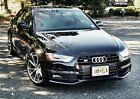 2015 Audi S4 BLACK OPTICS 2015 B8.5 Audi S4