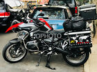 2016 BMW R-Series  HOT! 2016 RED BMW R 1200 GS R1200GS COMPLETE W/ TOURATECH FULLY EQUIPT