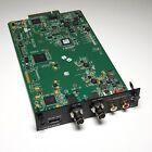 Crestron DMC-SDI 3G-SDI Input Card for DM® Switchers DM-MD8X8 & DM-MD32X32