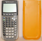 Texas Instruments TI-84+ Plus Silver Edition Graphing Calculator Yellow LikeNew