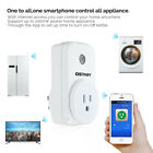 Wireless WiFi Smart Timer US Plug Socket IOS Android Remote Control Power Switch