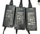 EDAC EA10953A 15V 5.33A  Power Supply Adapter Lot of 3