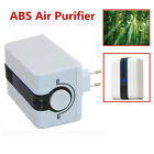 Fresh Air LED Air Purifier Cleaner Smoke Ionic Ionizer Negative Office Room