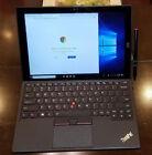 Lenovo ThinkPad X1 Tablet intel Core M5-6Y54 8GB 180GB SSD Windows 10 Pro
