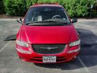 2000 Chrysler Town & Country Limited 2000 Chrysler Town & Country BraunAbility Wheelchair Van