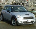 2009 Mini Cooper S 2009 MINI Cooper S Hardtop 31K miles, California car, owned since 7K NO RESERVE!
