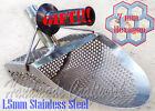 Metal Detector Scoop Hunting Tool Stainless Steel by COOB HEX -7