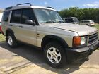 2001 Land Rover Discovery  2001 land rover discovery