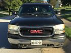 2002 GMC Yukon  2002 GMC YUKON XL 1500 1/2 TON FULL SIZE SUV 4WD W/TOWING PACKAGE - RUNS GREAT!!