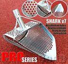 Sand Scoop Metal Detector CooB PRO Series *SHARK v7* Beach Hunting Tool Steel