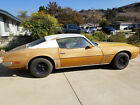 1970 Pontiac Firebird  1970 Pontiac Firebird All Original Complete Needs restoration