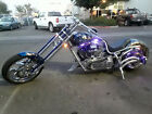 2005 Bourget FAT DADDY  2005 Bourget Fat Daddy Chopper LOW MILES