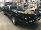 1981 Pontiac Trans Am Turbo Trans Am 1981 Pontiac Trans Am Special Edition Y84 WS6 4.9 Turbo hatch roof