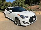 2013 Hyundai Veloster  2013 Hyundai Veloster Turbo w/ Tech Package - Exceptional Condition