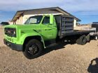 1985 GMC Other  GMC C6000 Flat Bed Work Truck