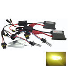 MAIN BEAM H1 PRO HID KIT 3000K YELLOW 35W FOR VOLVO PVHK234