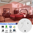 WiFi Hidden HD Spy Camera DVR Security Motion Detection with Remote Controller--