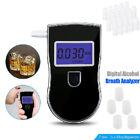 Professional Handheld Digital Alcohol Breath Analyzer Detector Tester Backlight