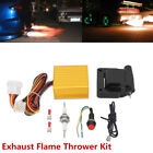 Fashion Cool Exhaust Flame Thrower Kit for Car Motorcycle ATV Fire Burner