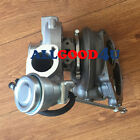 Turbo Charger For Mitsubishi LANCER Saloon (CS_A, CT0) 2.0 16V EVO IX (CT9A)